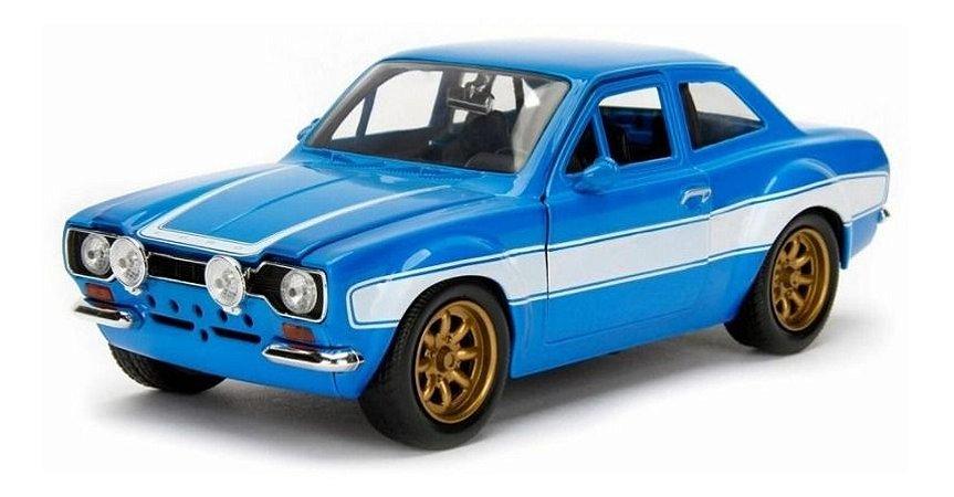 FORD ESCORT RS 2000 BRIAN FF 1/24