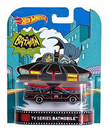 Retro Entertainment - Batman: TV Series Batmobile