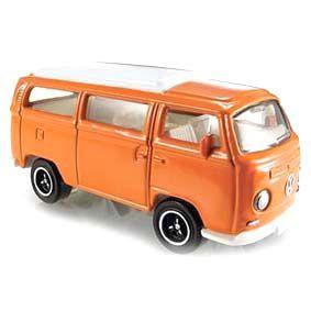 Volkswagen Kombi T2 Vw Bus 55/2008
