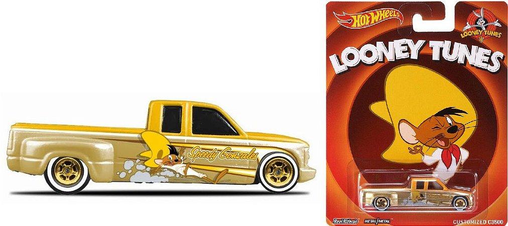 Chevrolet C350 - Looney Tunes - Pop Culture