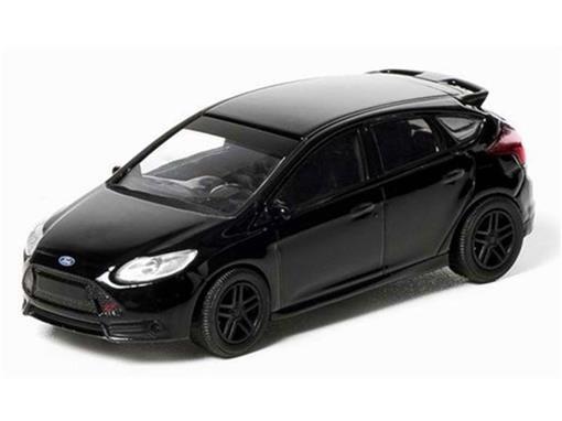 Ford Focus 2012  - Black Bandit