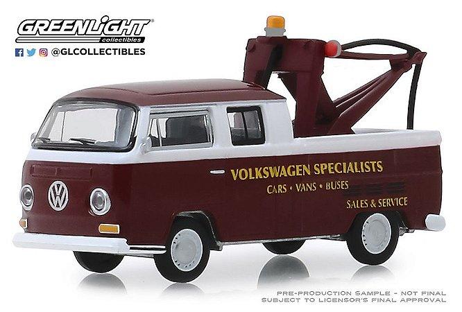 """Volkswagen Type 2 Crew Cab """"Doka"""" (1968)"""