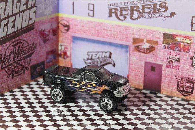 Ford F150 - Black