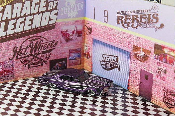 """Buick Riveira 64"""" $TH"""