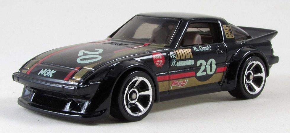 Mazda Rx-7 Imsa Gtu Rx-7 - 2012 Premiere
