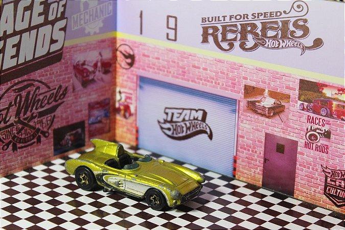 Corvette SR2