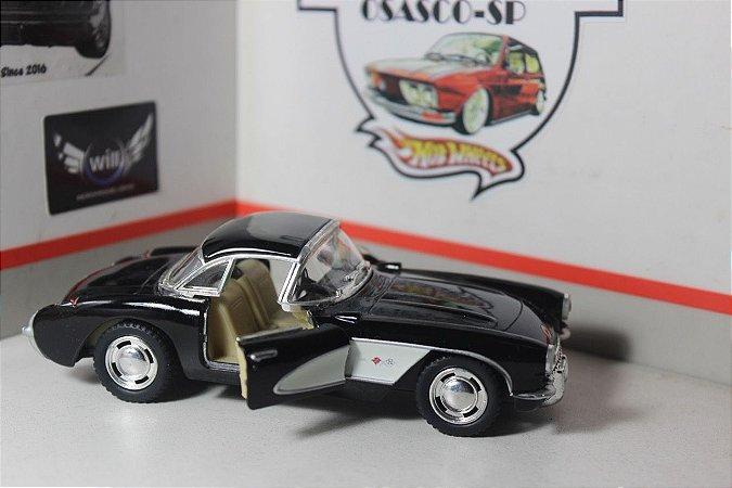 Corvette - 1/32