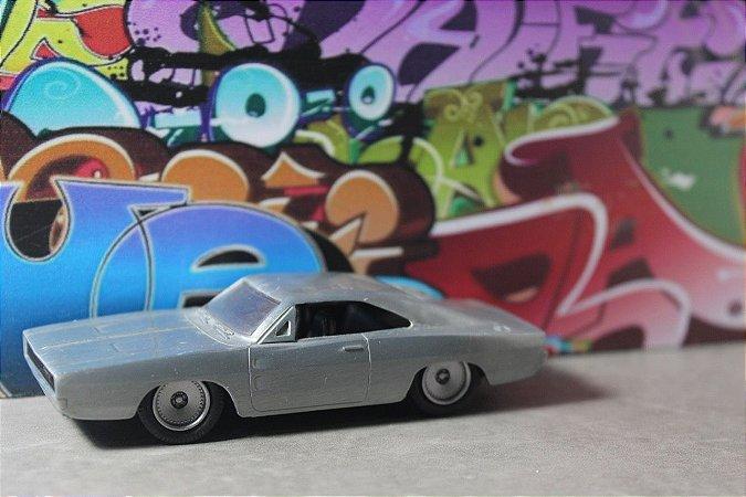 Dodge Charger - 1968 - V&F