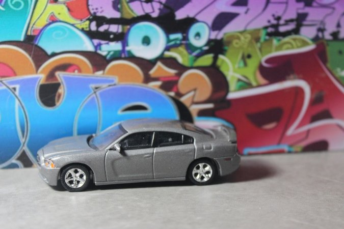 Dodge Charger 2011