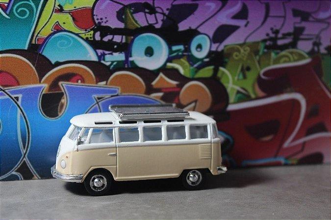 VW Van Samba