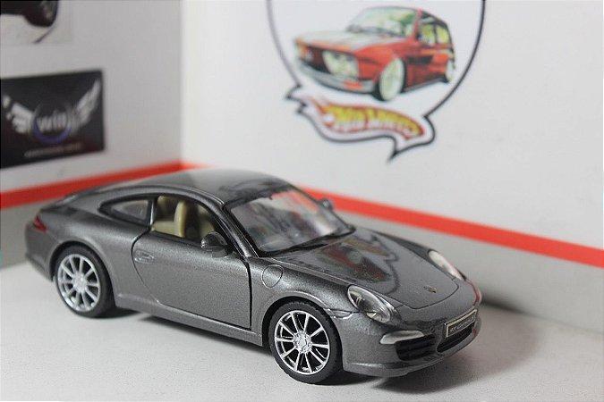 Porsche Carrera S(9970 - 1/35