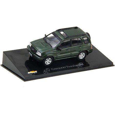 Chevrolet Tracker 2001 - 1/43