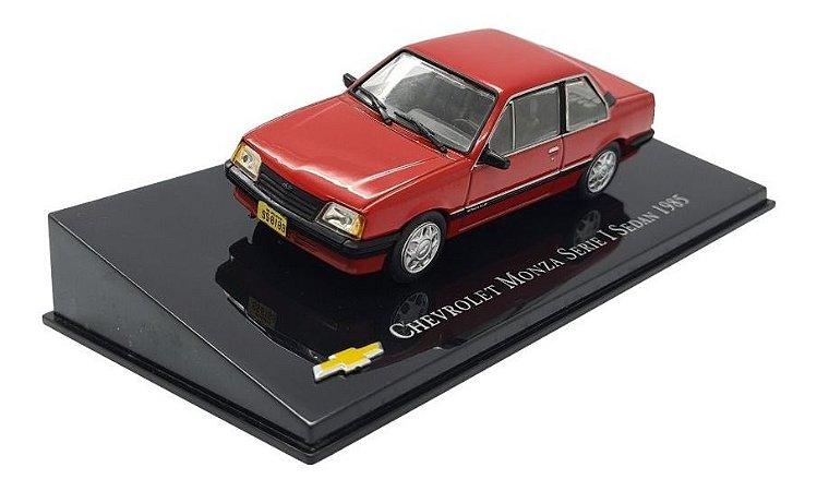 Chevrolet Monza Serie 1 Sedan - 1/43