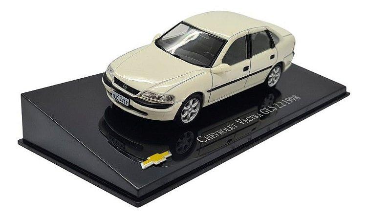 Chevrolet Vectra Gls 2.2 1998 - 1:43