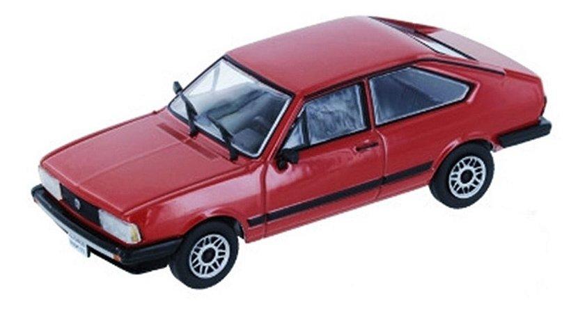 Volkswagen Passat Gts Pointer 1984 Escala 1/43