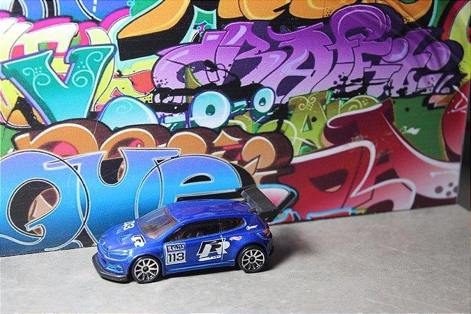 VW Scirocco GT 24