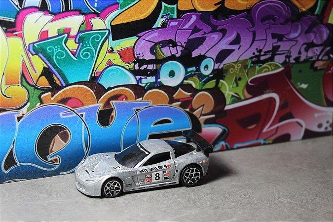 Chevrolet Corvette Cupe