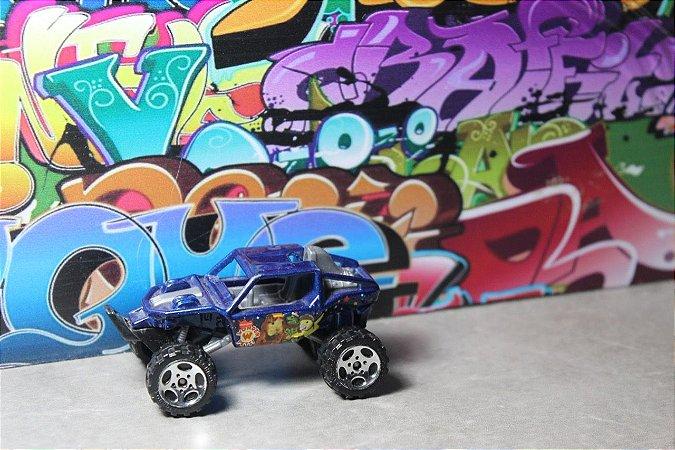 Road Rider - Matchbox - Pack Dora