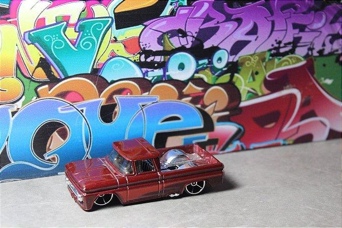 Chevy  62 - Sem prancha