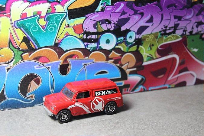 Austin Mini Van - Matchbox