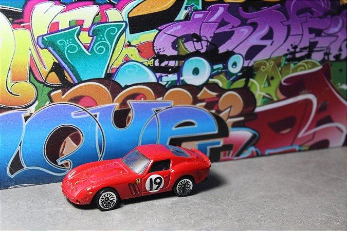 Ferrari 250 GTO #19