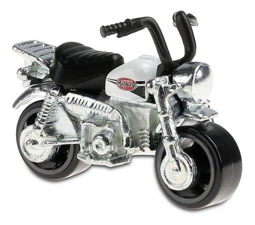 Honda Monkey Z50 - Ghf51