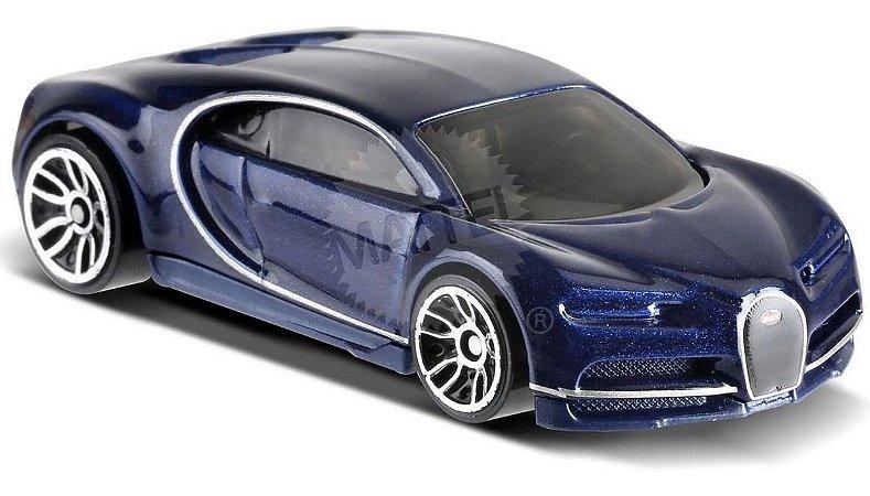 2016  Bugatti Chiron / Hw Exotics