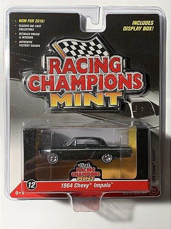 Chevy Impala 1964 - R2 Set A Racing Champions 1:64
