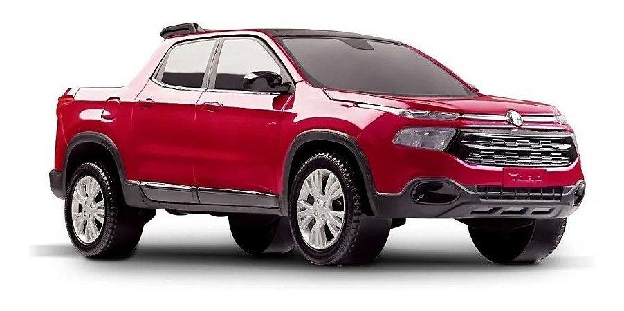 Fiat Toro - Roma Brinquedos - 36cm