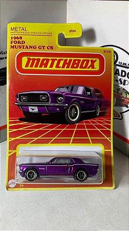 Ford Mustang - Target USA