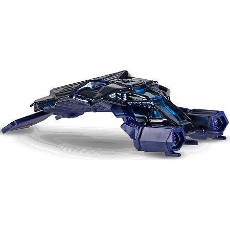 The Bat - DHX77