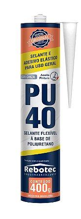 Rebotec Pu 40