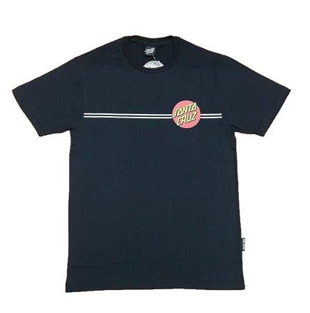Camiseta Santa Cruz Classic Dot