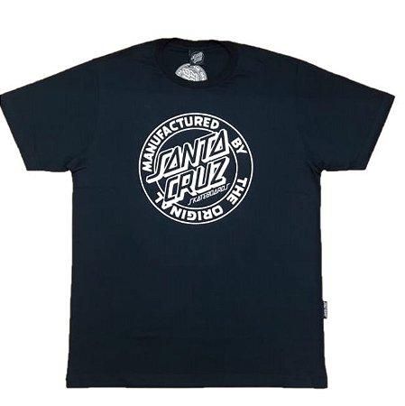 Camiseta Santa Cruz MFG Dot