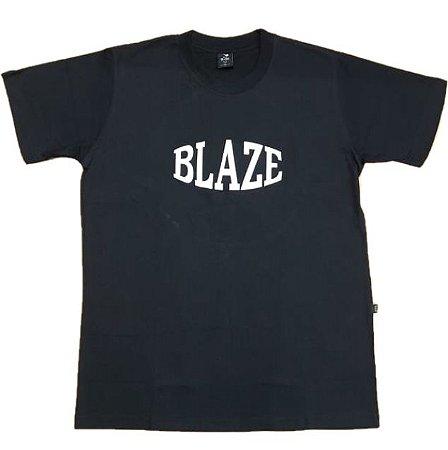 Camiseta Blaze Supply Compact Embroidery