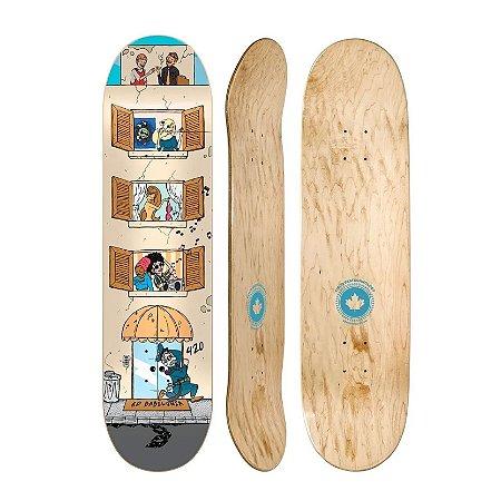 Shape Skate Cisco Drots & Babilônia
