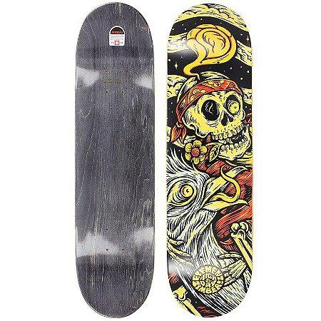 Shape Skate Element High Dry Skull