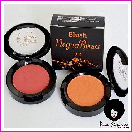 Blush - Negra Rosa