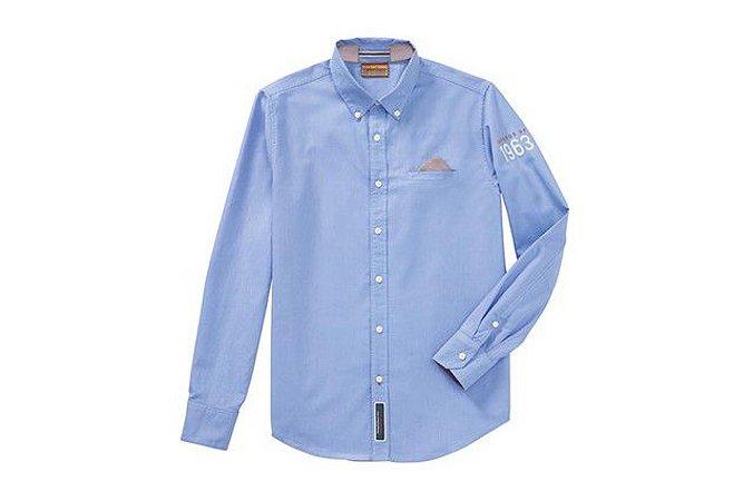 Camisa Classic, Ediçao 1963.