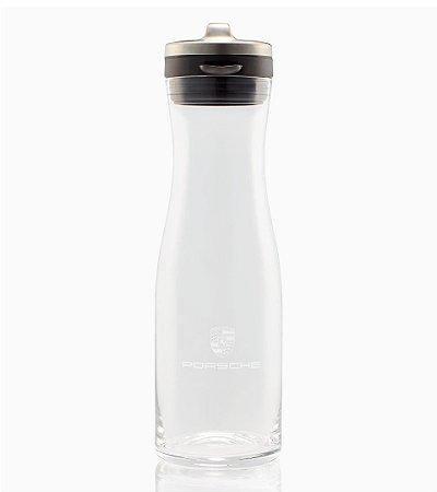 Garrafa de vidro - Coleção Essential