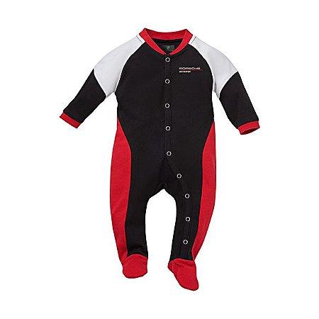 Macacao Baby MotorSPort