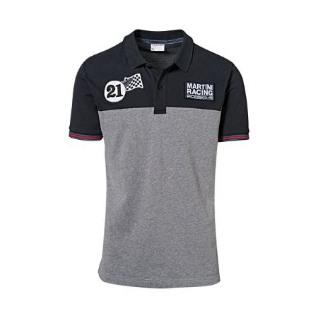 Camisa Polo Martini Racing
