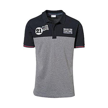 Camisa Polo Martini Racing