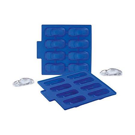 Bandeja de cubo de gelo 3D -911