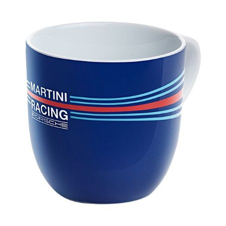 Caneca Martini Racing , Edição  Ilimitada