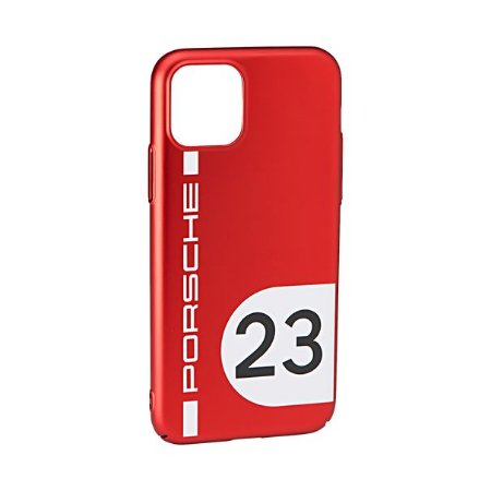 Capa de plástico para iPhone 11 Pro, 917 Salzburgo