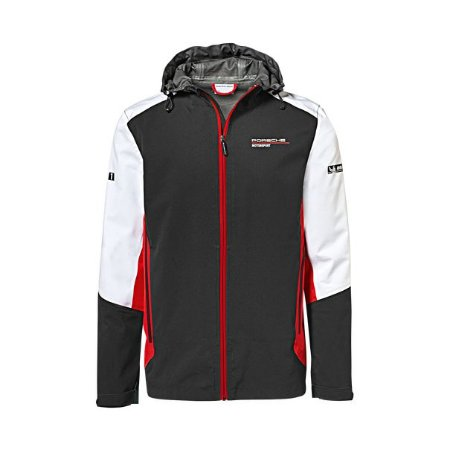 Jaqueta corta-vento , coleção Motorsport