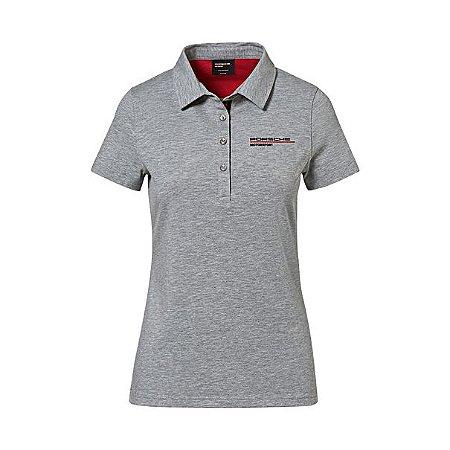 Camisa polo, ladies, coleção Motorsport