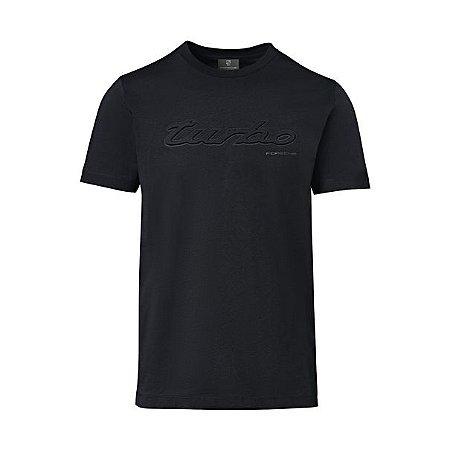 T-shirt, Coleção Turbo
