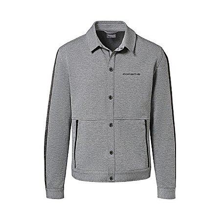 Jaqueta masculina, coleção #Porsche